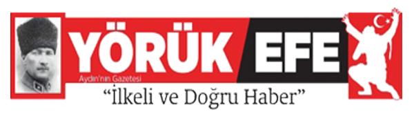 Yörük Efe Gazetesi ®️ | Aydın Haberler