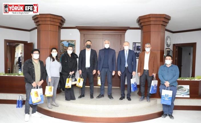 Didim Belediyesi, haksız rekabetin önüne geçmek için protokol imzaladı
