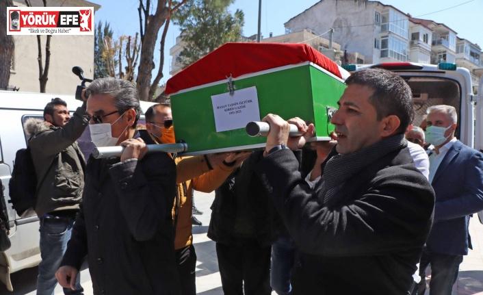 Kıbrıs Gazisi vefat etti