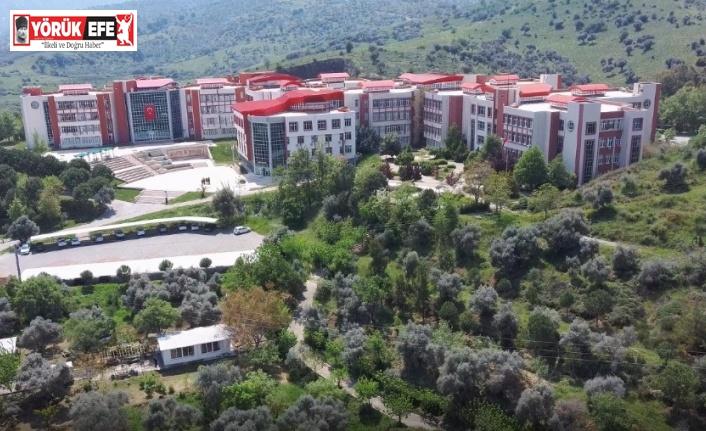 Ziraat Fakültesi öğrencilerine girişimcilik semineri verildi