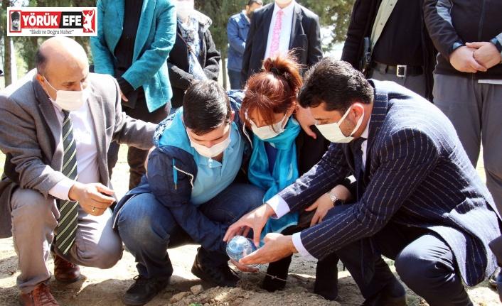 ADÜ Ziraat Fakültesi, Aydın Otizm Gençlik ve Spor Derneği öğrencilerini ağırladı