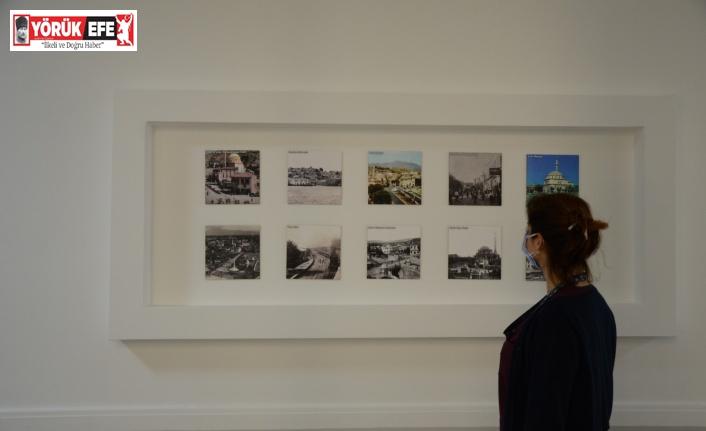 Aydın'ın nostaljik fotoğraflarında oluşan köşe geçmişe götürüyor