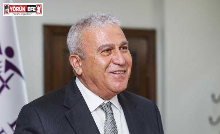 Başkan Atay'ın 2 yıllık faaliyetleri video ile anlatıldı