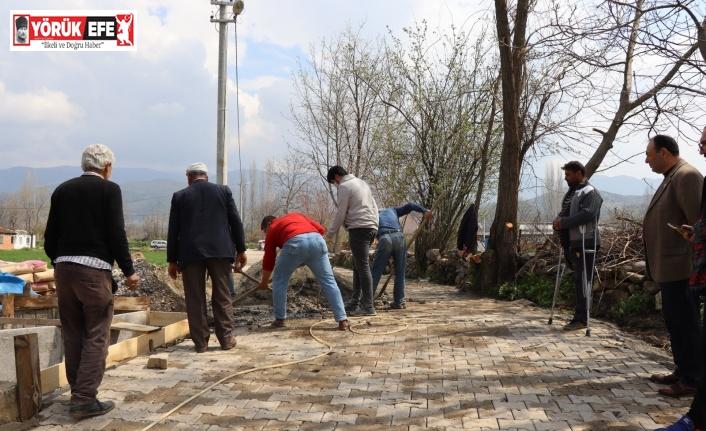 Engelli gencin yardımına Nazilli Belediyesi koştu