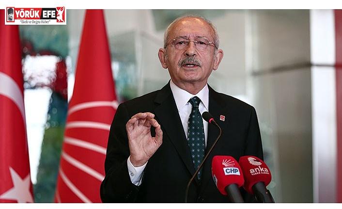 Kılıçdaroğlu'ndan Şahap Kavcıoğlu'nun '128 milyar dolar' açıklamasına yanıt: Tatmin olmadım