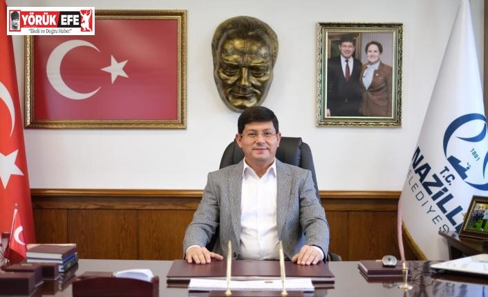 Nazilli'deki usulsüzlük iddialarına Başkan Özcan'dan yanıt verdi