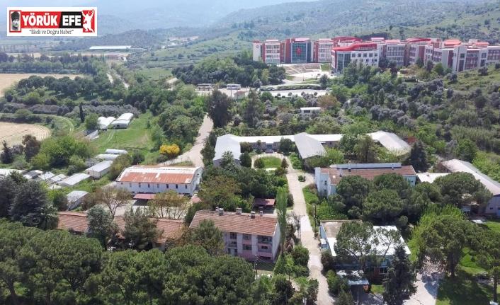 Ziraat Fakültesi, akreditasyon çalışmaları kapsamında çalıştay düzenledi