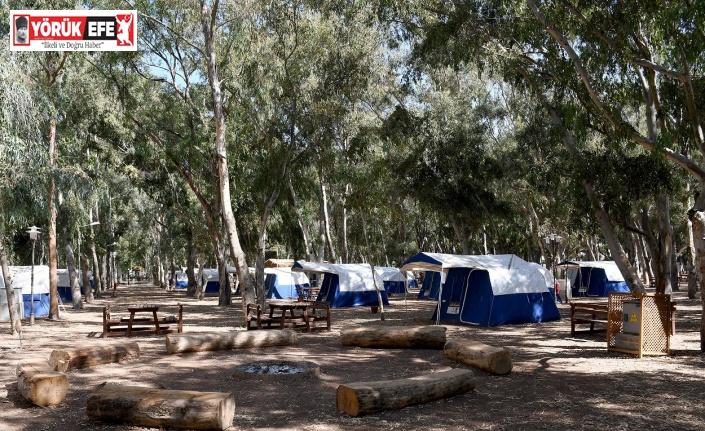 Ada Camping, Türkiye'nin bir numarası oldu