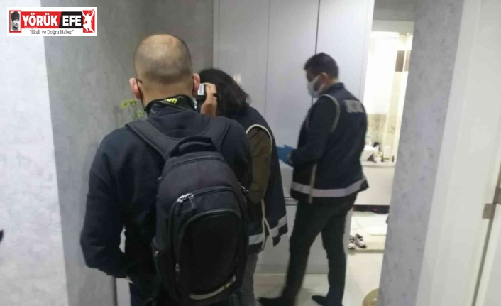 Aralarında Aydın'ın da bulunduğu 28 ilde eş zamanlı 'çekirge' operasyonu