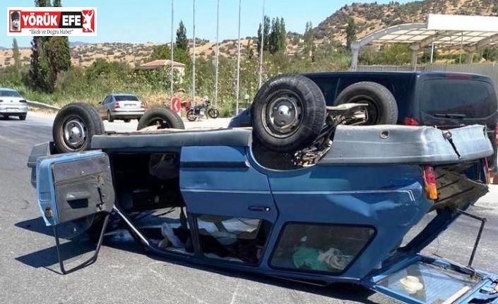 Aydın'da son 1 aydaki trafik kazalarında 9 kişi hayatını kaybetti