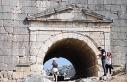 Fotoğraf tutkunları antik kentleri fotoğrafladı