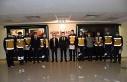 Motorize ambulans ekibi Aydın'da bin 941 vakaya...
