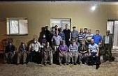 Aydın Büyükşehir Belediyesi 315 köyde vatandaşlarla buluştu