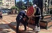 Nazilli'nin düşman işgalinden kurtuluşunun 99. yıldönümü törenle kutlandı