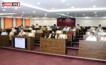 Nazilli Ticaret Odası'nın üyelerine yönelik eğitim desteği sürüyor