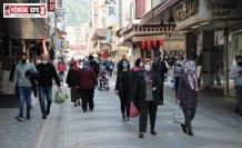 Aydın'da vaka sayısı arttı