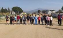 Atletizm Geliştirme Projesi İlçe Seçmeleri Tamamlandı