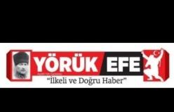 Yörük Efe Gazetesi ®️ dijital tanıtım duyurusu