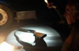 Aydın'da kaçak avlanan 4 kişi yakalandı