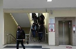 Uyuşturucu ticareti yapan karı-koca tutuklandı