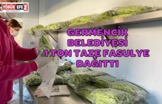GERMENCİK BELEDİYE BAŞKANI FUAT ÖNDEŞ'TEN ÜRETİCİYE...