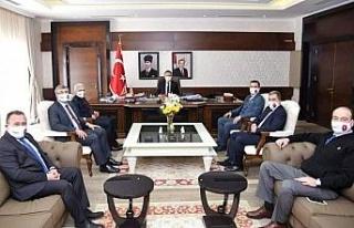 Türk Veteriner Hekimleri Birliği Merkez Konseyi'nden...