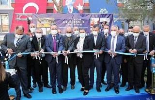 """Başkan Çerçioğlu, """"Otizmli çocuklarımıza..."""