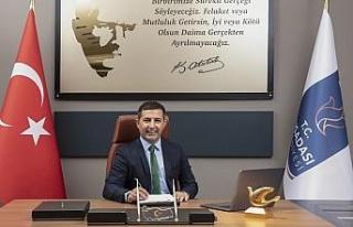 Başkan Günel'den 'Havuzlu' algı operasyonuna...