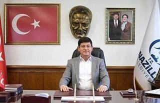Nazilli'deki usulsüzlük iddialarına Başkan Özcan'dan...