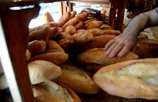 Söke'de ekmeğe zam yapıldı