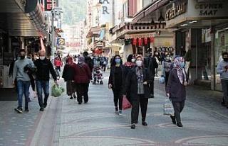 Tedbirler etkili oldu, Aydın'da vaka artış hızında...