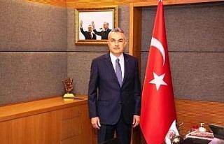 AK Parti Aydın Milletvekili Savaş'ın 'Kurban...