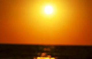 Aydın'da yeni haftada sıcaklar etkili olacak