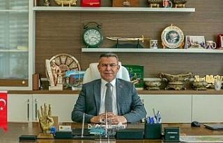 Köşk Belediye Başkanı Güler'den 'Kurban Bayramı'...