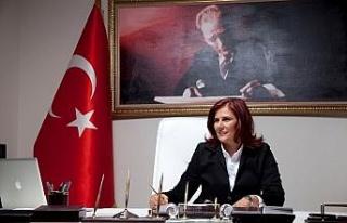 """Başkan Çerçioğlu: """"Atatürk'ün izinden..."""