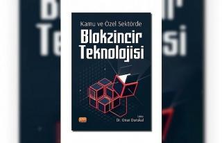 ADÜ Öğretim Elemanı Durukal'ın editörlüğünü...
