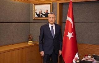 "AK Parti Aydın Milletvekili Savaş: ""1960 darbesi..."
