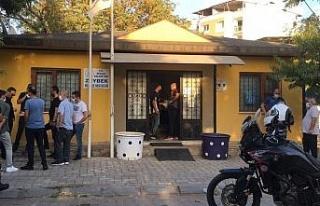 Aydın'da arsa meselesi yüzünden silahlı kavga...