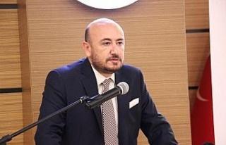"""AYTO Başkanı Ülken, """"Aydın'da yurt fiyatları..."""