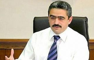 """MHP İl Başkanı Alıcık; """"Aydın'da sektörlerinin..."""