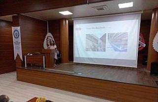 ADÜ Veteriner Fakültesi oryantasyon programı gerçekleşti
