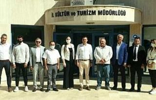 Aydın İl Kültür ve Turizm Müdürlüğü'nden...