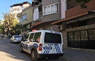 Aydın'da bir kadın evinde ölü bulundu