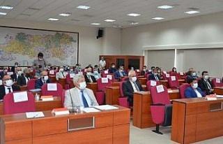 Aydın'da en çok yatırımı sağlık hizmetleri...