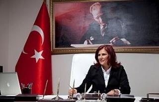Başkan Çerçioğlu'ndan anlamlı tweet: Bu zulme...