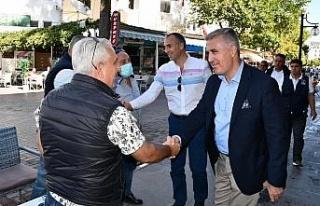 Kuşadası Belediyesi sıfır işgaliye kararlılığını...