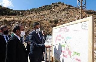 Tarım ve Orman Bakan Yardımcısı Özkaldı, Aydın'daki...