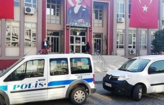 Aydın'Da Hırsızlık Şüphelisi 7 Şahıs Yakalandı...