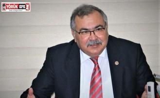 AKP'NİN TORBASI'NA CHP'DEN TEPKİ