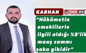 KARHAN